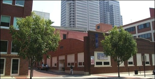 City Kids is conveniently located  in the Arena District near downtown Columbus, Ohio